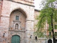 Iglesia de San Vicente Mártir de Abando