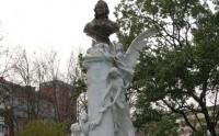 Monumento a Do�a Casilda