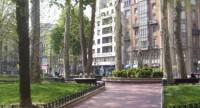 Oficina de Turismo de  la Plaza Ensanche