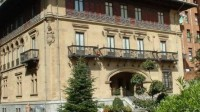 Palazzo Ibaigane