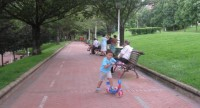Parque de Escurce
