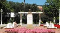 Parque Ram�n de Basterra