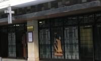 Parroquia Nuestra Señora de los Reyes y San Fernando