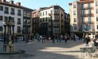 Plaza de Unamuno