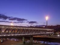 Puente de Euskalduna