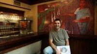 Restaurante-Cafetería Lepanto