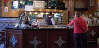 Restaurant Café Iruña