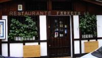 Restaurante Farketa