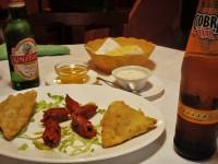 Restaurante Indio Ghandi