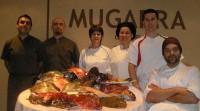 Restaurant Mugarra