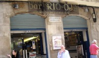 Restaurante Rio-Oja