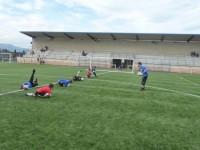 Estadio de Fútbol de Sarriena