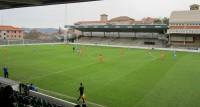 Estadio de Fútbol de Las Llanas