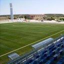 Nuevo Estadio de Fútbol Municipal de Ejea de los Caballeros