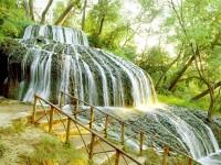 Espacio de Interés Natural del Monasterio de Piedra