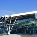 Airport of Zaragoza