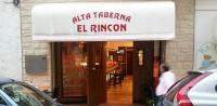 Alta Taberna El Rincón