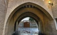 Arco y casa del Deán