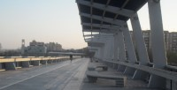 Azud del río Ebro
