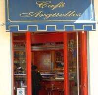Caf� Arg�elles