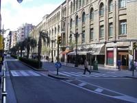 Calle de Conde de Aranda