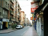 Calle Delicias
