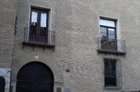 Casa Palace of los Torrero