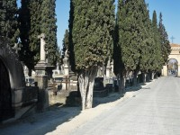 Cementerio de Torrero