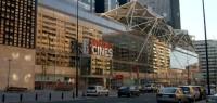 Centro Comercial del Aragonia