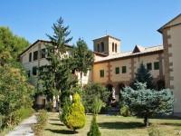 Convento de la Encarnaci�n de las Hermanas Carmelitas