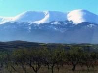 Espacio de Inter�s Natural Montes de Zuera