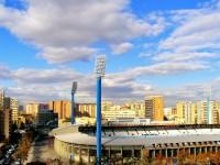 Estadio de F�tbol La Romareda