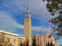 Feria de Muestras de Zaragoza