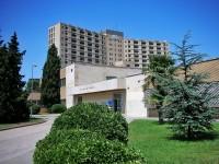 Hospital Clínico Universitario Lozano Blesa