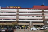Hospital Maz Zaragoza