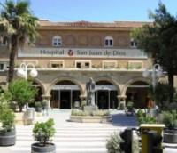 Hospital San Juan de Dios de Zaragoza