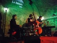 La Bóveda del Albergue de Zaragoza