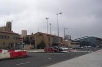 Oficina Turismo Aeropuerto de Zaragoza