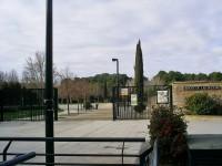 Parque de las Delicias