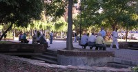 Plaza Miguel Salamero
