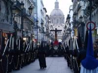 Semana Santa de Zaragoza (Fiesta Religiosa)