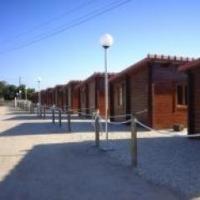 Apartahotel Complejo Extrahotelero de Casas de Madera Solemar
