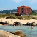 Hotel Delfín Azul