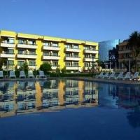 Hotel Oca Galatea & Spa
