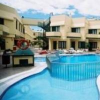 Apartamento Bungalows Barranco