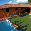 Albergue Twin Fin Surf Hause
