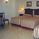 Hotel Adriano Boutique Sevilla