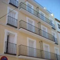 Apartamentos Artemisa