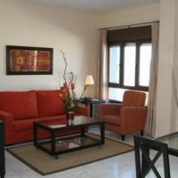 Apartamento Luxsevilla Palacio
