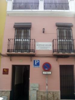 Hostal Hospedaje San Luis